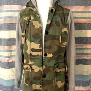 Cool/Classic army jacket
